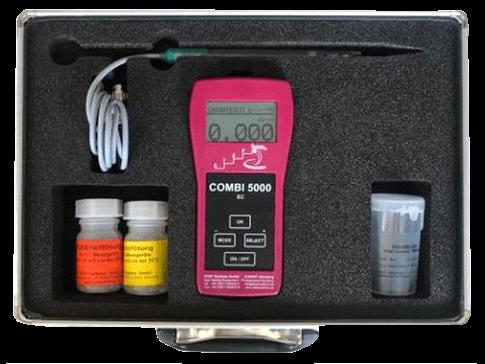 COMBI-5000-EC