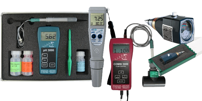 pH-Measurements