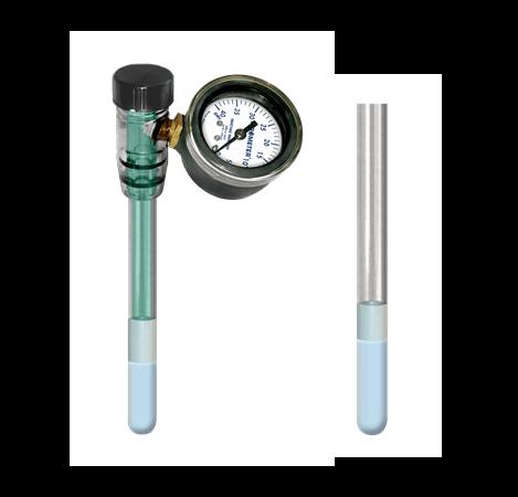 Tensiometer-Model-MLT