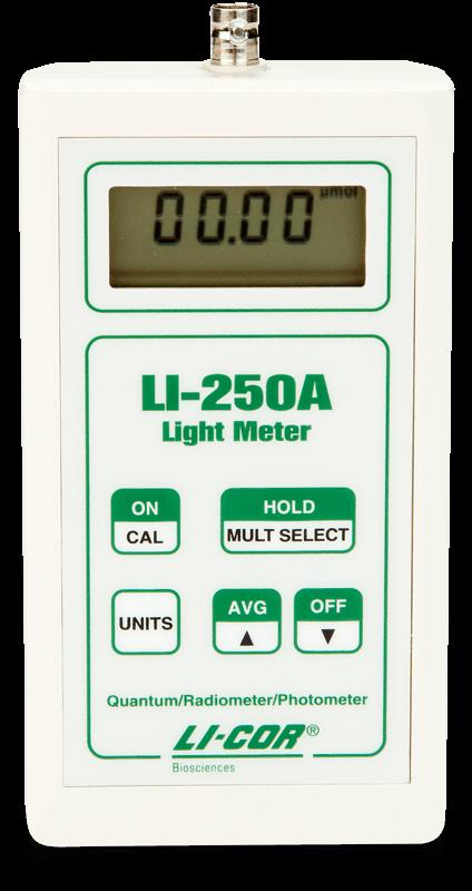 LI-250A_light_meter